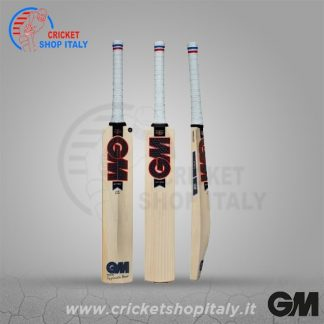 2021 GUNN AND MOORE MANA DXM 404 CRICKET BAT