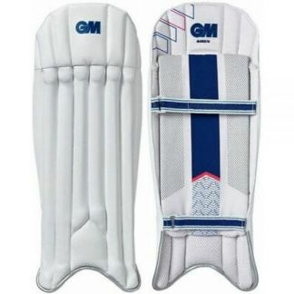 2021 GUNN & MOORE SIREN WICKET KEEPING PADS