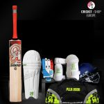 CA CRICKET SET PLUS 5000 BAT