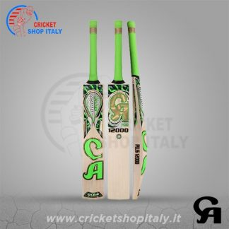 CA PLUS 12000 ENGLISH WILLOW CRICKET BAT