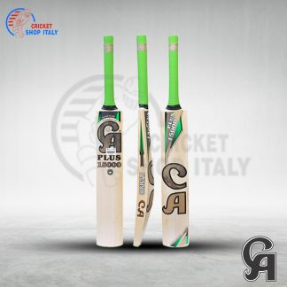 CA PLUS 15000 ENGLISH WILLOW CRICKET BAT