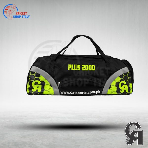 CA PLUS 2000 KIT BAG