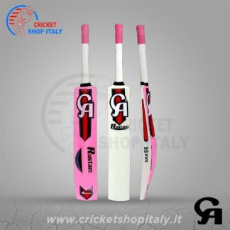 CA RUSTAM TAPE BALL BAT
