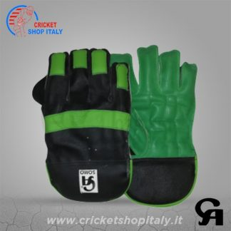 CA SOMO WICKET KEEPER GLOVES