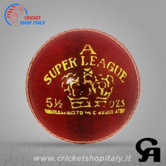 CA SUPER LEAGUE RED CRICKET BALL