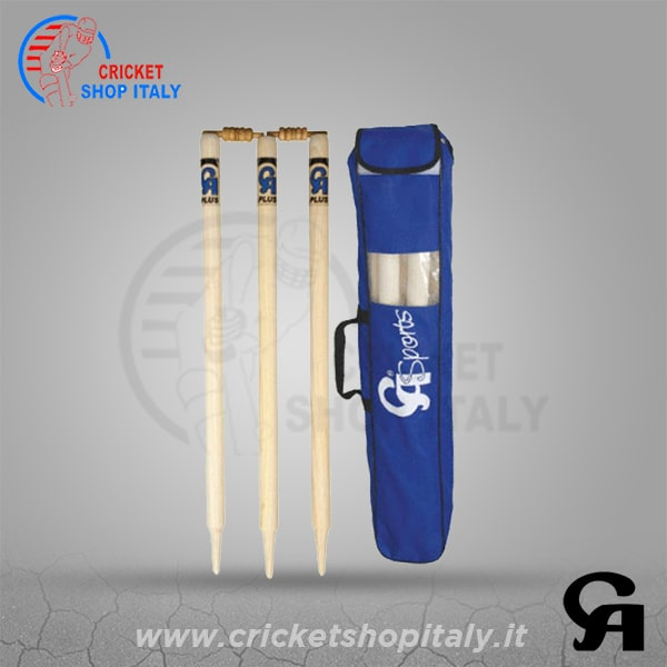 CA WICKET ONE SIDE WITH BAG