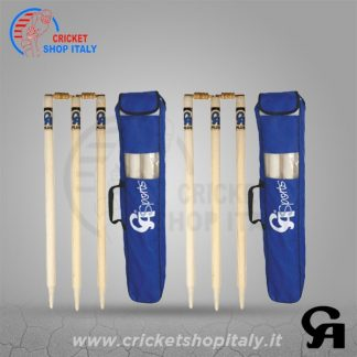 CA WICKET SET-WITH BAG