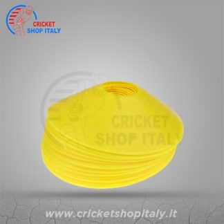 CRICKET BOUNDARY MARKERS 25 PIECES SET