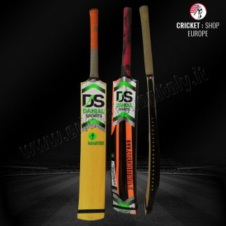 DANIAL SPORTS MASTER TAPE BALL BAT