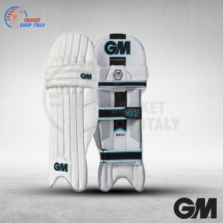 GM DIAMOND YOUTH BATTING PADS