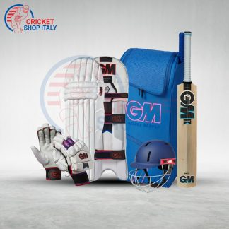 GM FULL CRICKET SET WITHOUT BAT