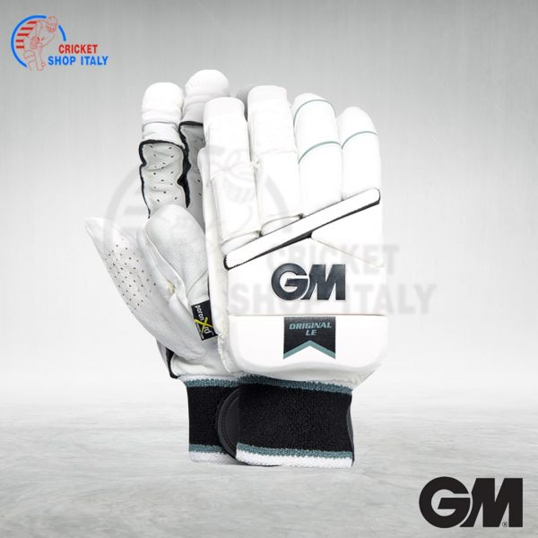 GUNN AND MOORE GM 606 CRICKET BATTING GLOVES