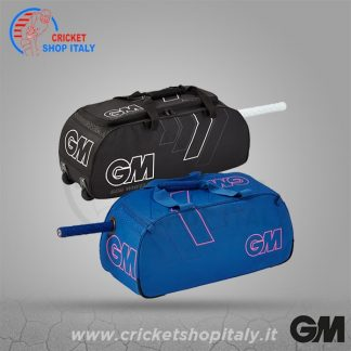 GUNN & MOORE 606 WHEELIE BAG 2021