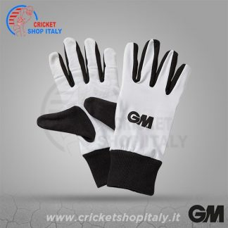 GUNN & MOORE COTTON PADDED PALM INNER GLOVES