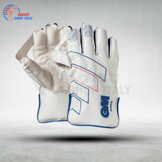 GUNN & MOORE SIREN WICKET KEEPING GLOVES ADULT