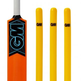 GUNN & MOORE STRIKER CRICKET SET