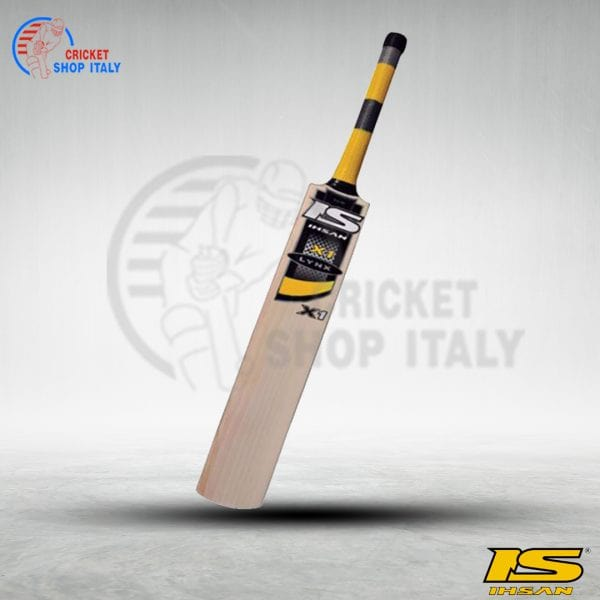 IHSAN LYNX X1 ENGLISH WILLOW CRICKET BAT