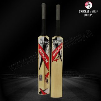 IHSAN SPORTS X39 TAPE BALL BAT