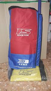 IHSAN X8 CRICKET BAG