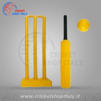 JUNIOR CRICKET SET