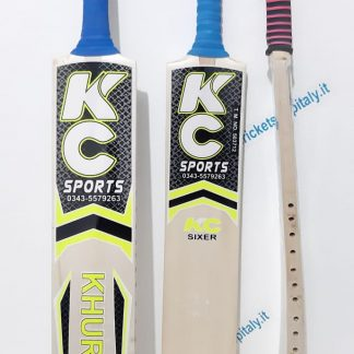 KC SIXER TAPE BALL BAT