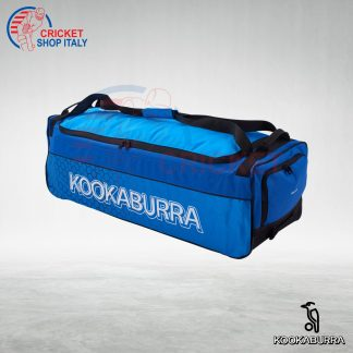 KOOKABURRA 4.0 WHEELIE CRICKET KIT BAG