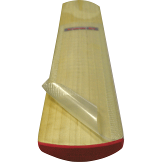 KOOKABURRA ARMOUR TEC BAT SHEET