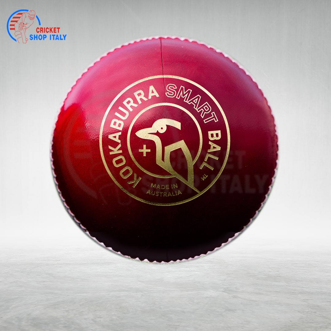 KOOKABURRA CRICKET BALL PACE RED