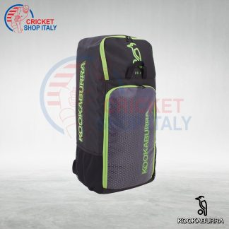 KOOKABURRA D5 DUFFLE CRICKET BAG