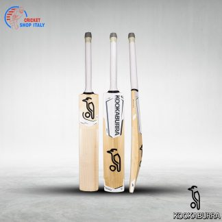 KOOKABURRA GHOST LITE ENGLISH WILLOW CRICKET BAT