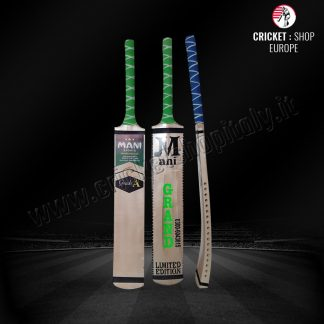 MANI GRANDE TAPE BALL BAT