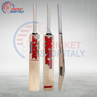 MRF VIRAT KOHLI RUN MACHINE ENGLISH WILLOW CRICKET BAT