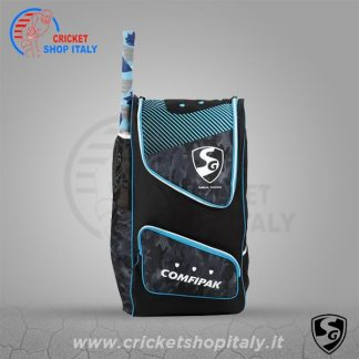 SG COMFIPAK CRICKET KIT BAG -2021 CRICKET BAG