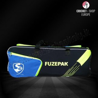 SG FUZEPAK CRICKET KIT BAG WITH WHEELS