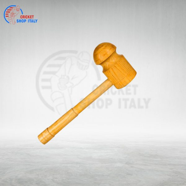 SINGLE SIDED CRICKET BAT KONCKING HAMMER