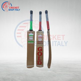 TAMOUR MIRZA GOLD TAPE BALL BAT
