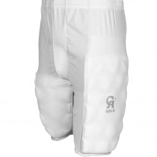 CA GOLD PAD MAN SHORTS
