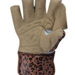 CA GOLD WICKET KEEPER GLOVES