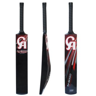 CA NJ 8000 FIBER CRICKET BAT