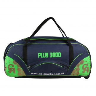 CA PLUS 3000 WHEELED KIT BAG